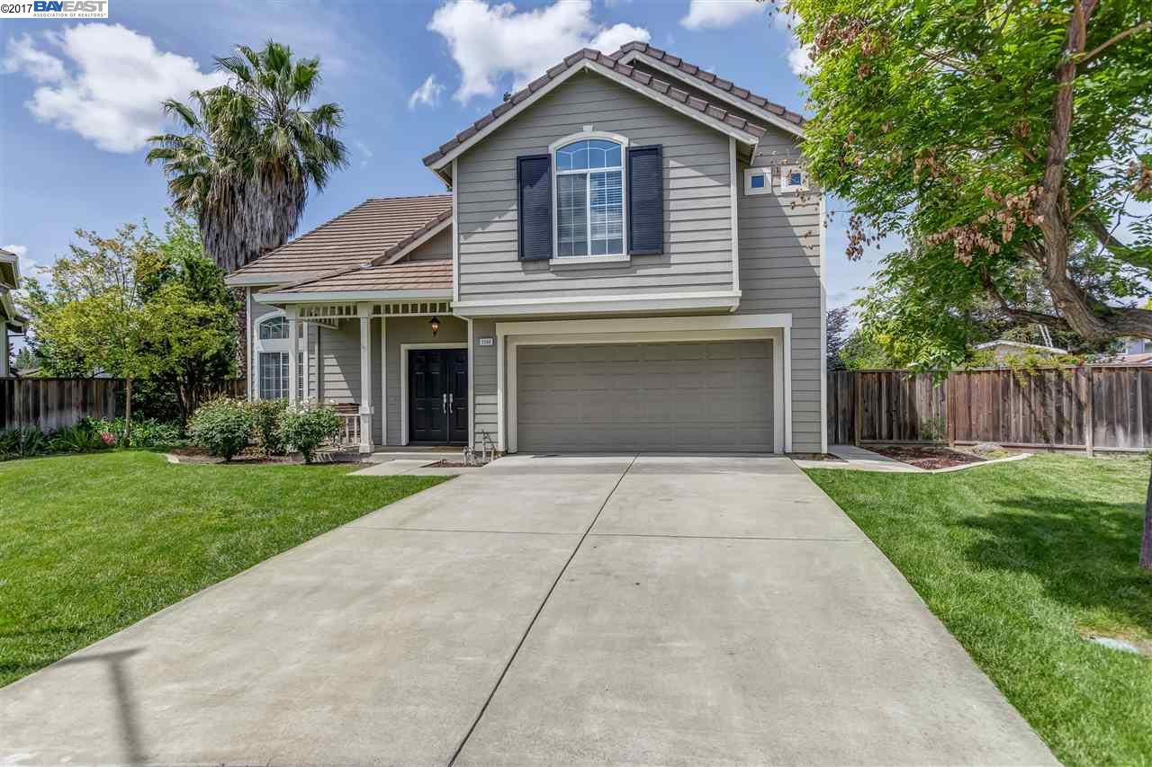 3388 Hartwell Ct, PLEASANTON, CA 94588