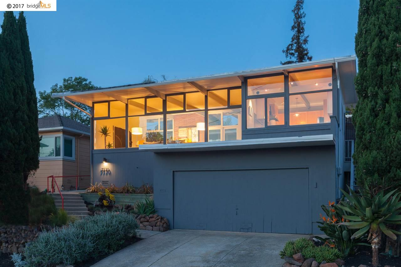 3520 Willis Ct, OAKLAND, CA 94619