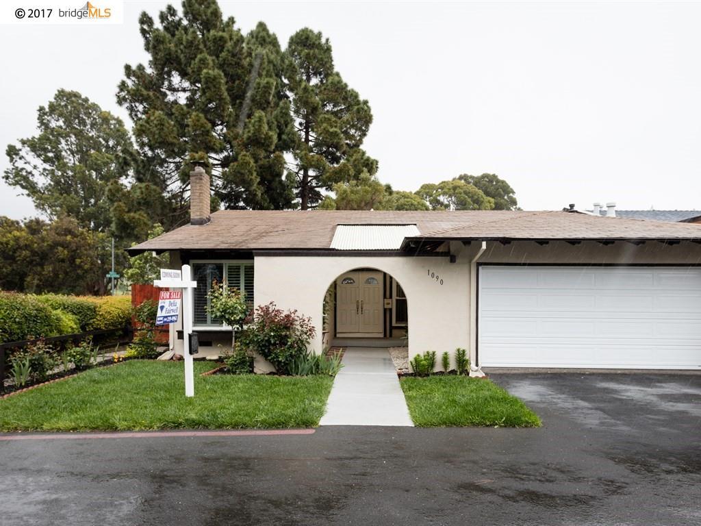 1090 PARKSIDE DR, RICHMOND, CA 94803