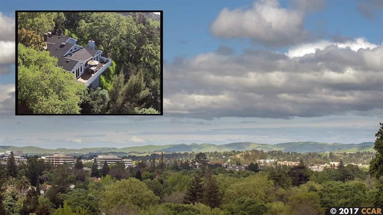 24 Sequoia Ln, WALNUT CREEK, CA 94595