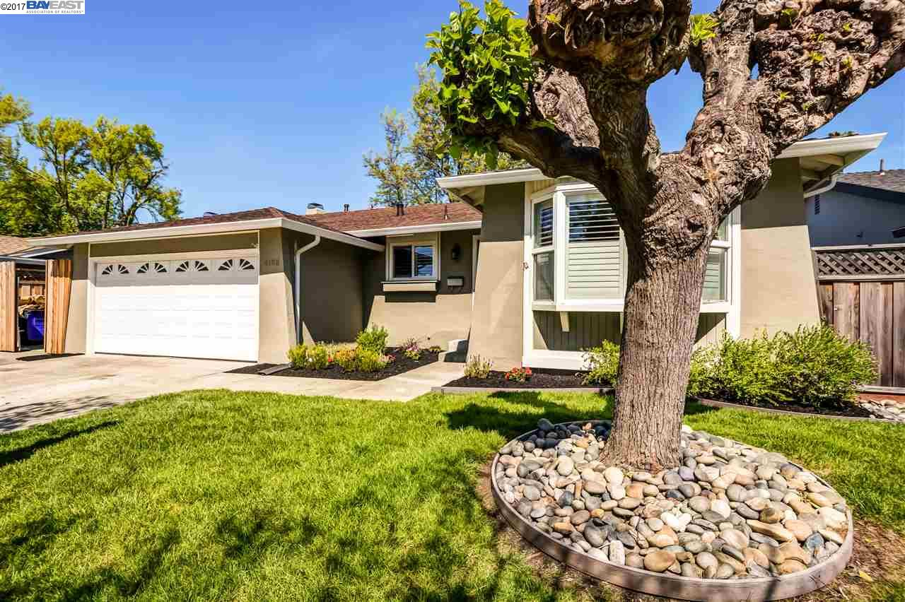 4163 Dorman Rd | PLEASANTON | 1489 | 94588