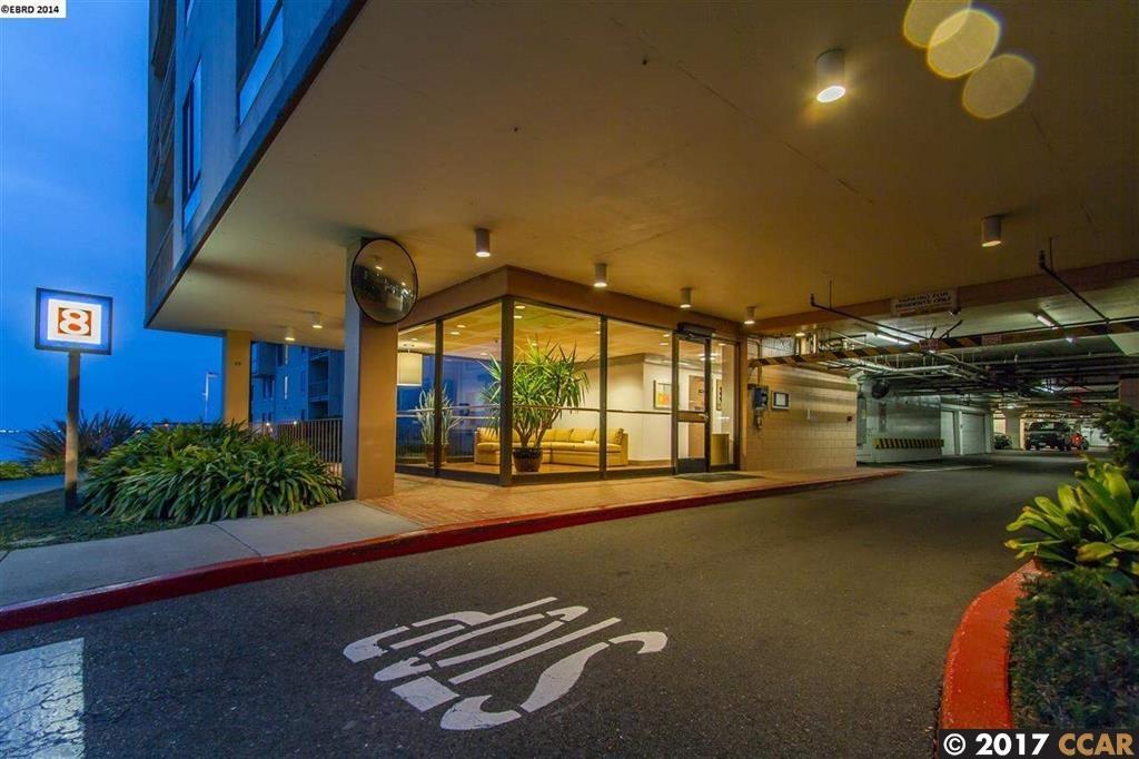 Condominio por un Venta en 8 Admiral Drive Emeryville, California 94608 Estados Unidos