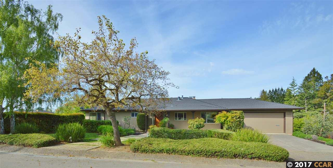 Single Family Home for Sale at 17577 Parker Road Castro Valley, California 94546 United States