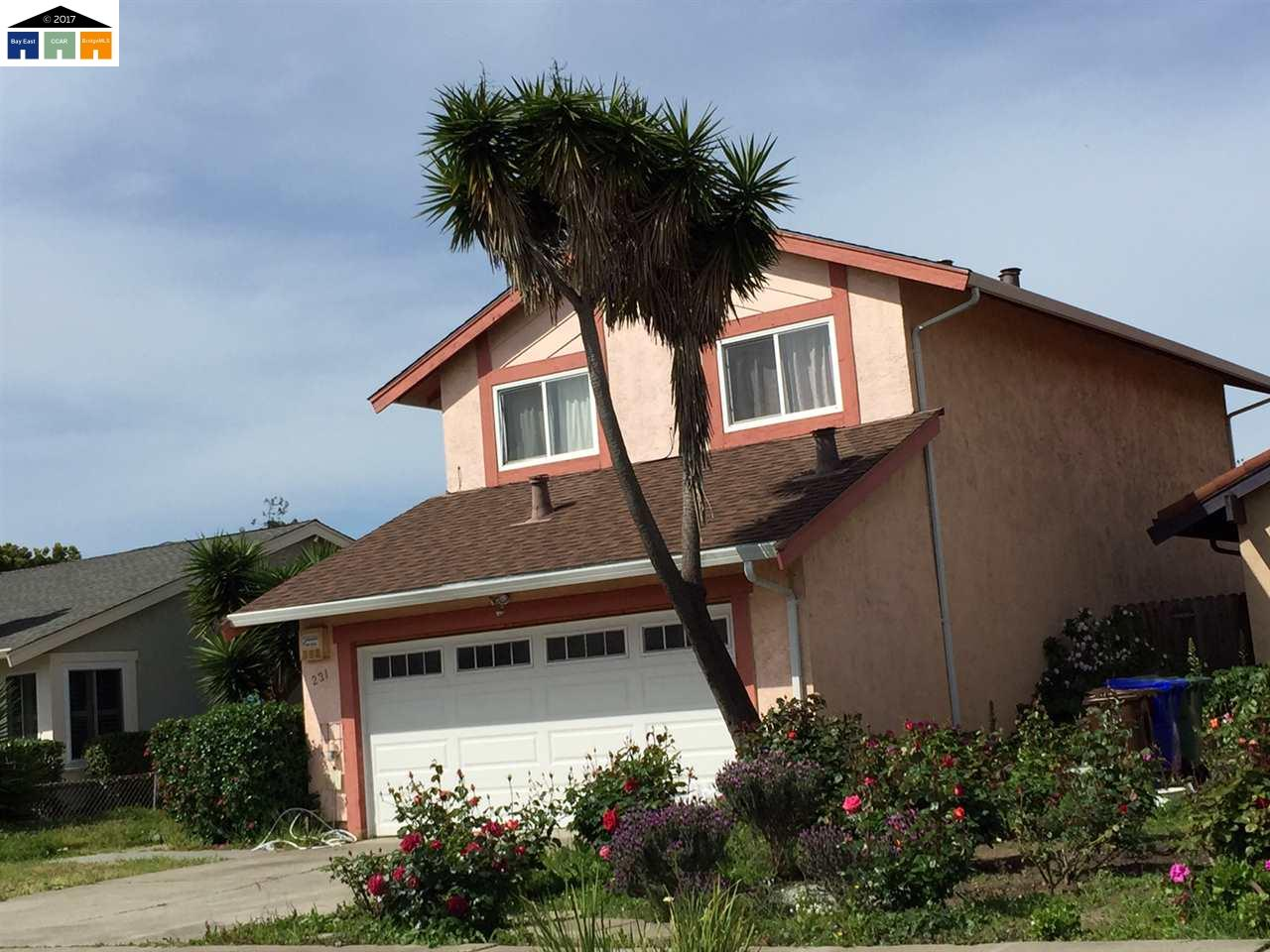 Additional photo for property listing at 231 7Th Street  Richmond, California 94801 United States
