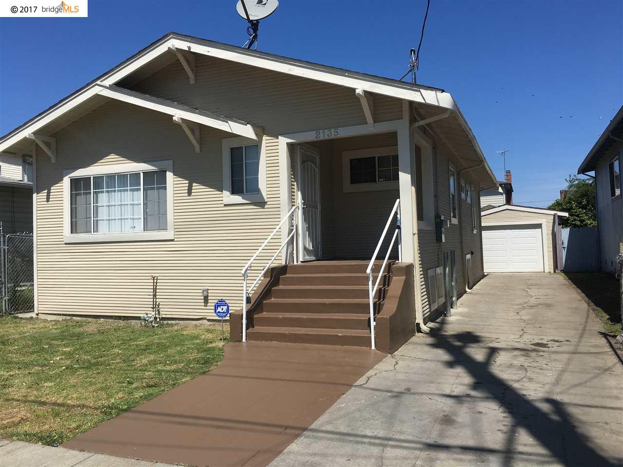 Additional photo for property listing at 2135 109Th Avenue  Oakland, Kalifornien 94603 Vereinigte Staaten