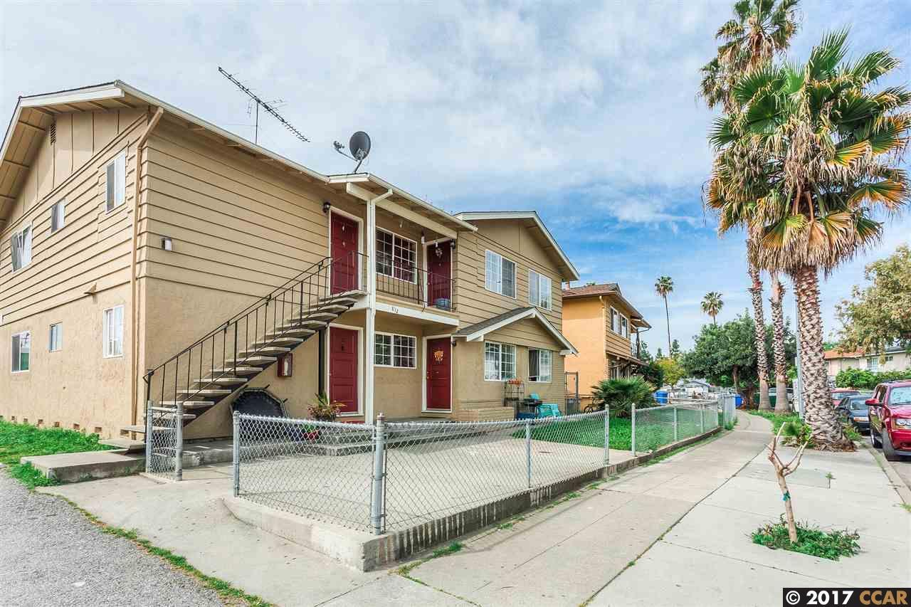 二世帯住宅 のために 売買 アット 832 Farm Drive 832 Farm Drive San Jose, カリフォルニア 95106 アメリカ合衆国