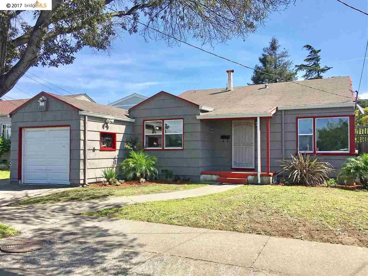 772 AMADOR ST, RICHMOND, CA 94805