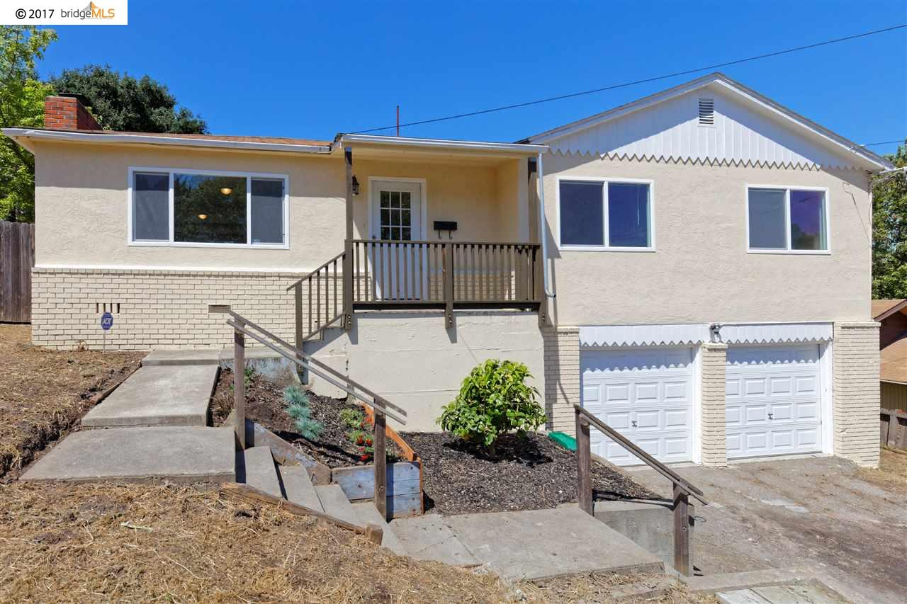 190 PINOLE AVE, RODEO, CA 94572