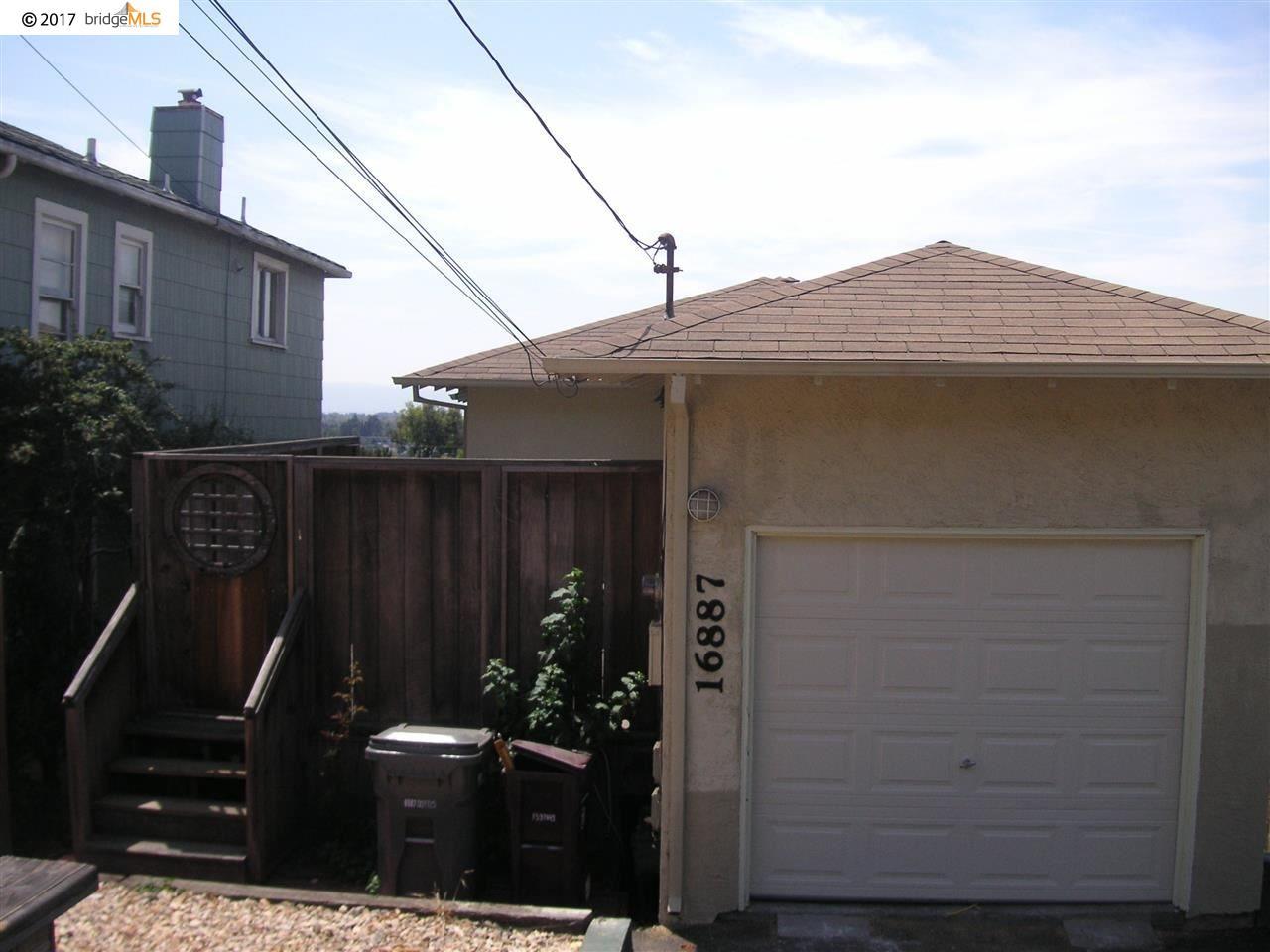 16887 EHLE ST, SAN LEANDRO, CA 94578