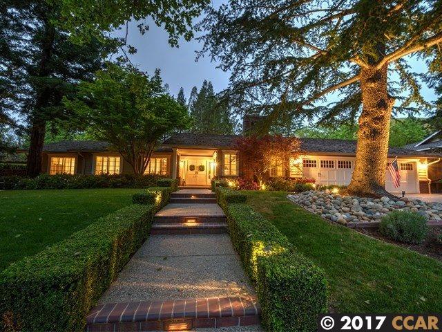 2173 Deer Oak Way, DANVILLE, CA 94506