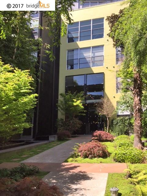 Single Family Home for Rent at 1500 Park # 100 Emeryville, California 94608 United States