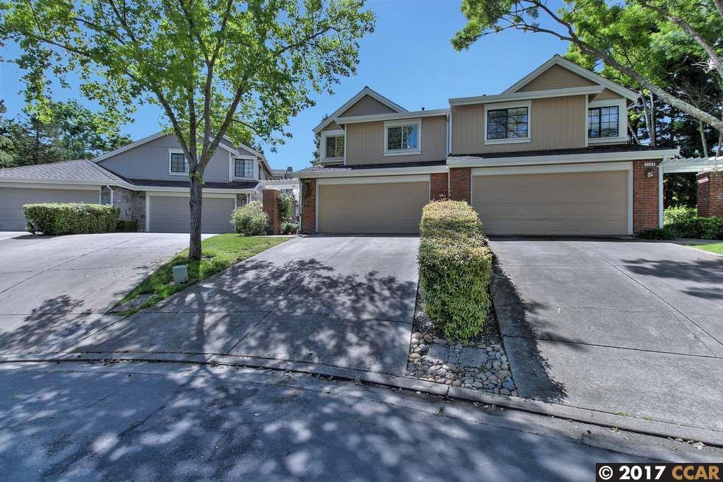 1150 Shady Creek Pl, DANVILLE, CA 94526