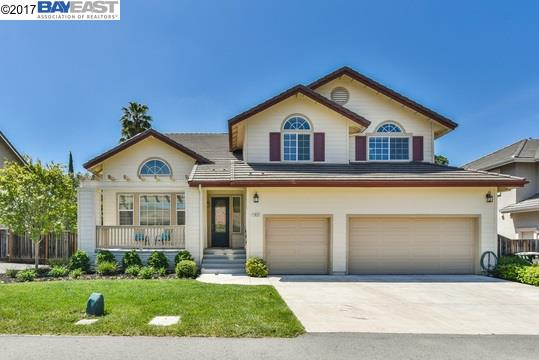 1822 Ayers Rd, CONCORD, CA 94521