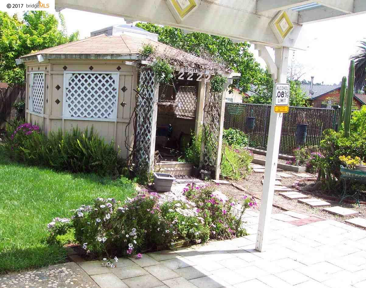 Additional photo for property listing at 1246 Amador Street  San Pablo, 加利福尼亞州 94806 美國
