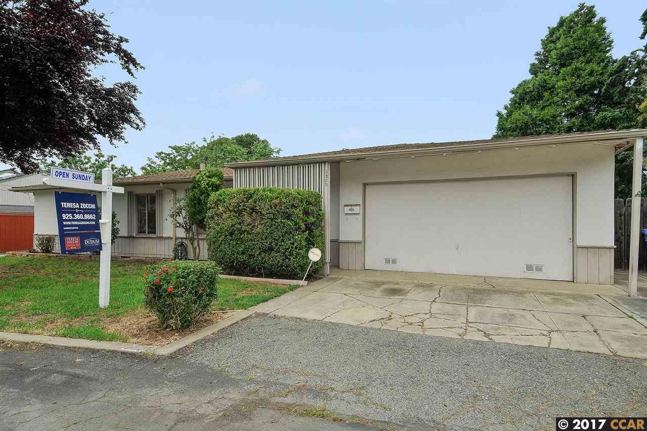 3225 Windsor Place, CONCORD, CA 94518