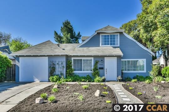 4126 Joan Ave, CONCORD, CA 94521