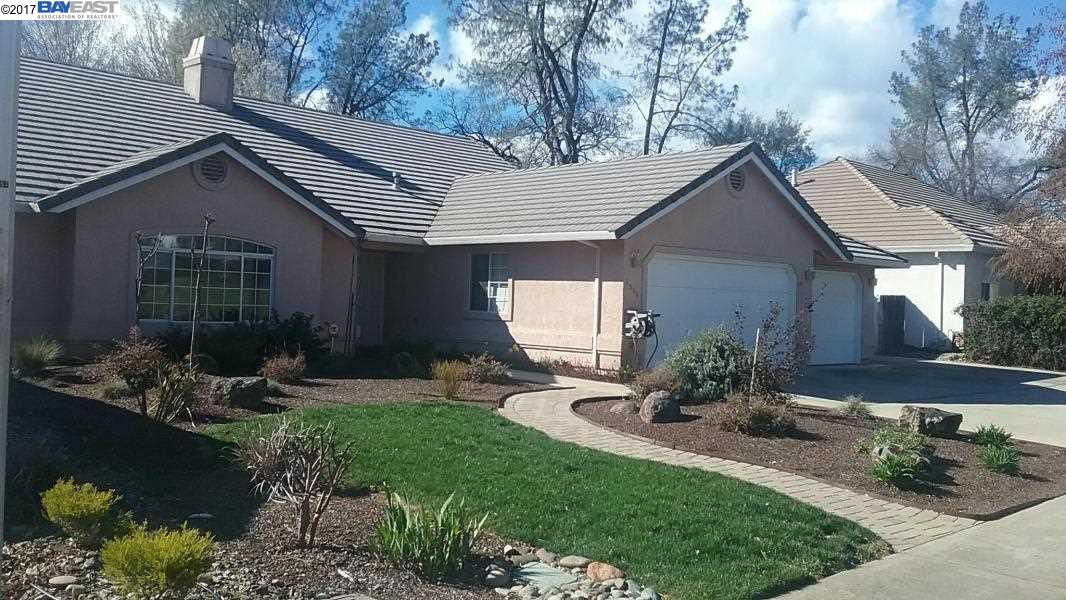 Maison unifamiliale pour l Vente à 5566 Indianwood Redding, Californie 96001 États-Unis