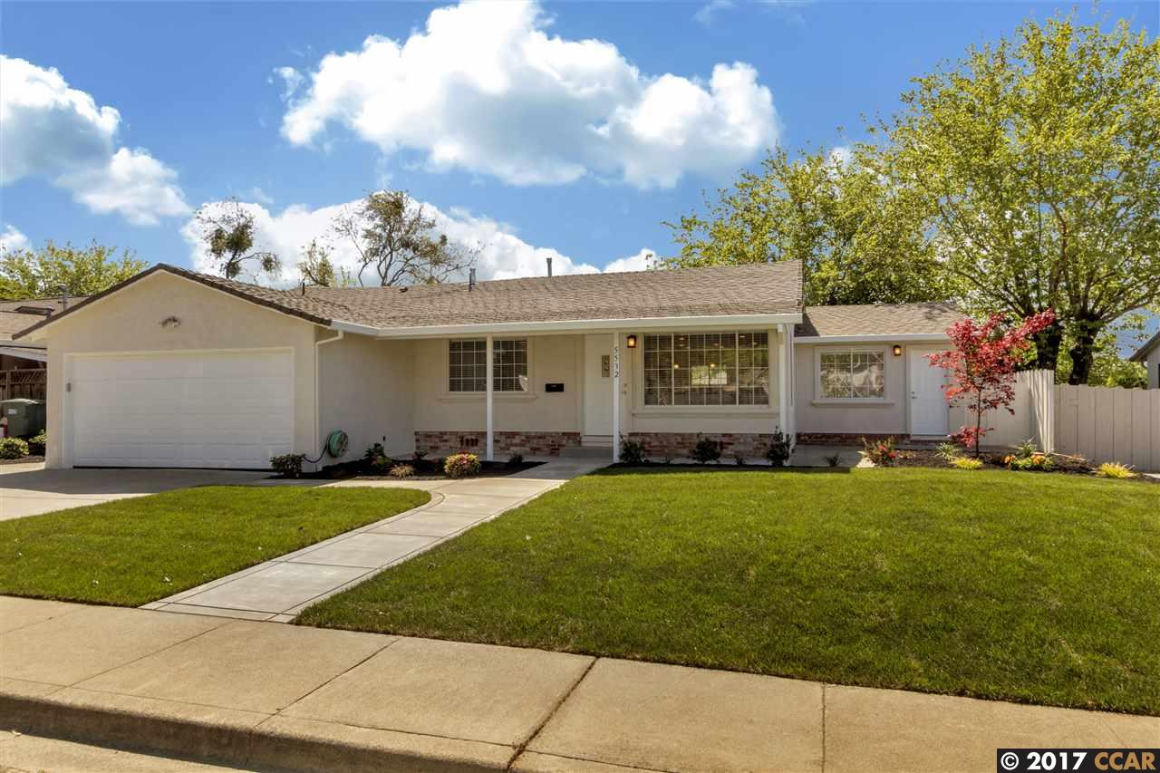 5532 Indiana Dr, CONCORD, CA 94521