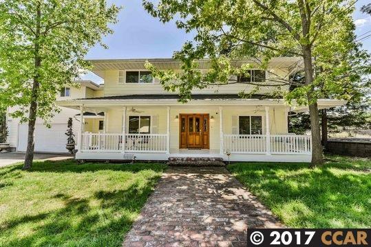 1997 Oak Park Blvd., PLEASANT HILL, CA 94523