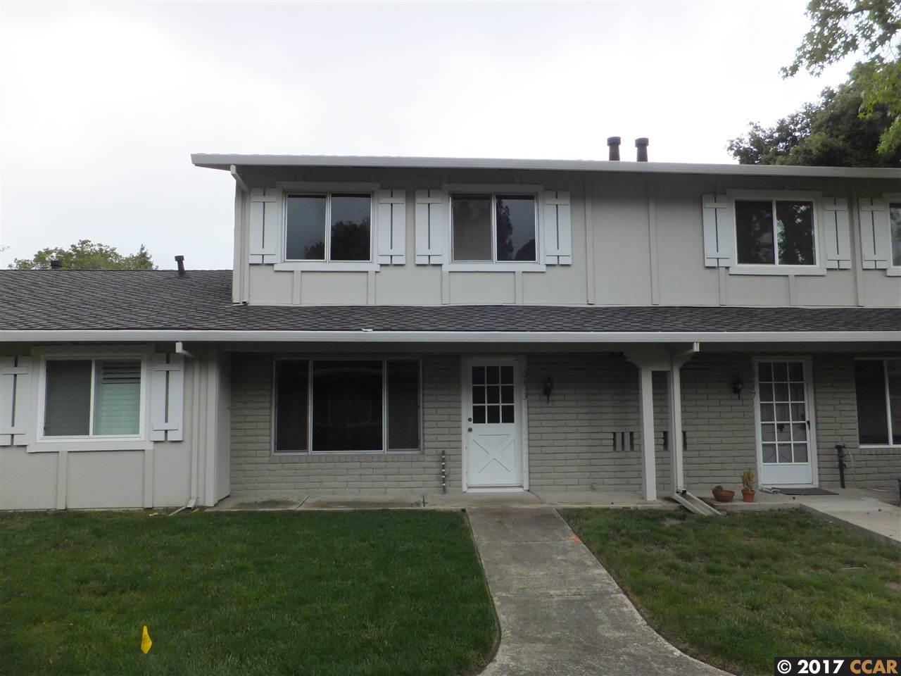 2613 Fountainhead Dr, SAN RAMON, CA 94583