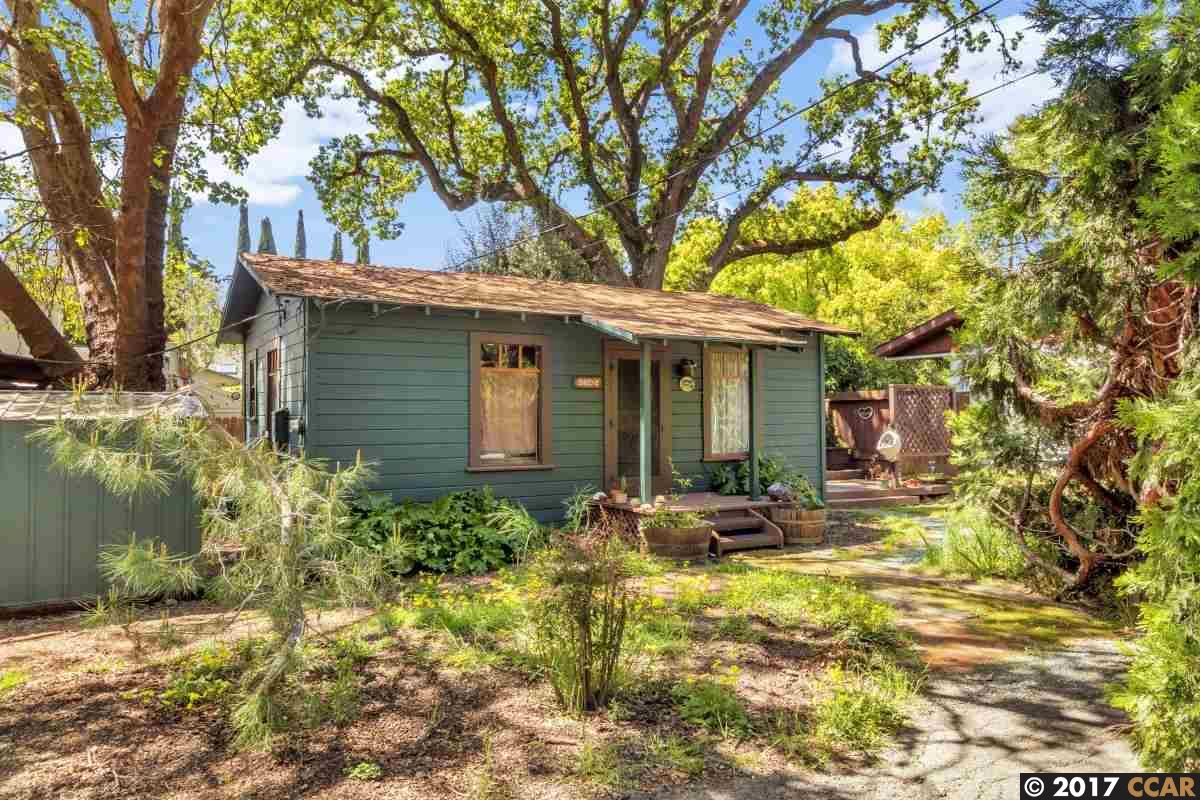 Additional photo for property listing at 3182A Acalanes Avenue  Lafayette, California 94549 United States
