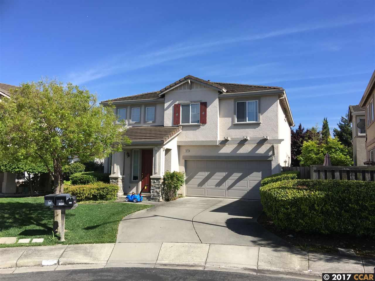 Additional photo for property listing at 317 Meehan Court  Pinole, 加利福尼亞州 94564 美國