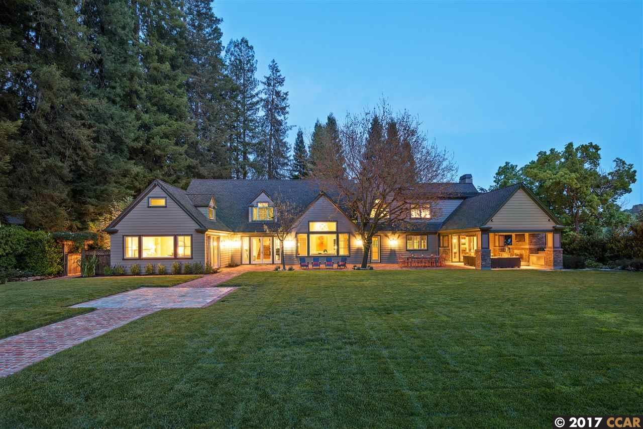 1259 Redwood Lane, LAFAYETTE, CA 94549