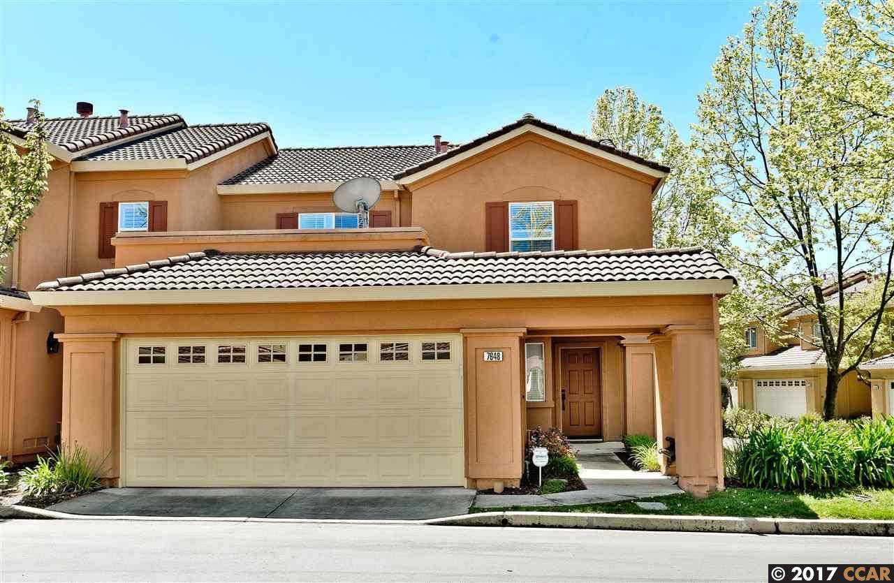 7648 Stellaria Lane, SAN RAMON, CA 94582