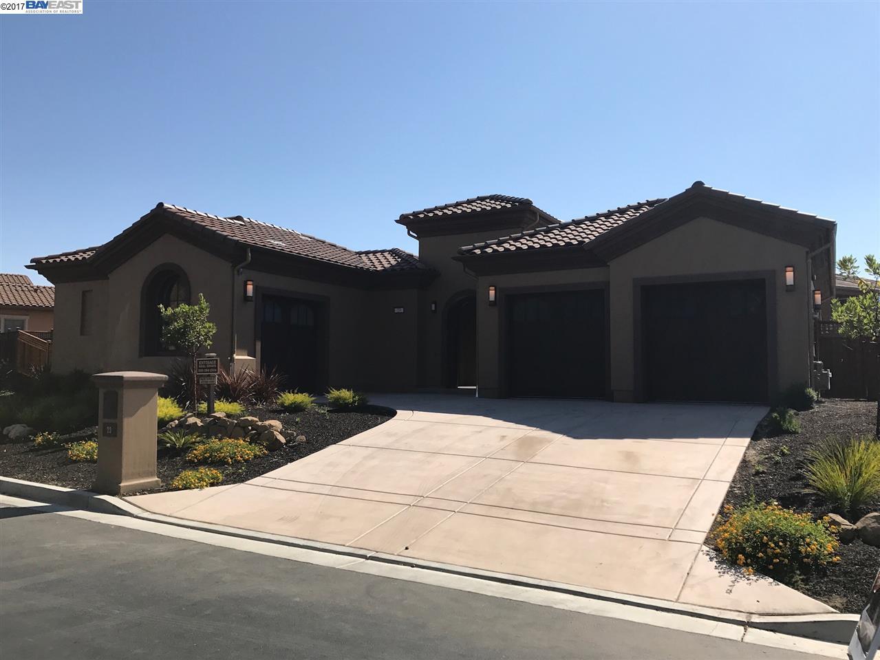 23 Stonebrae Road, HAYWARD HILLS, CA 94542