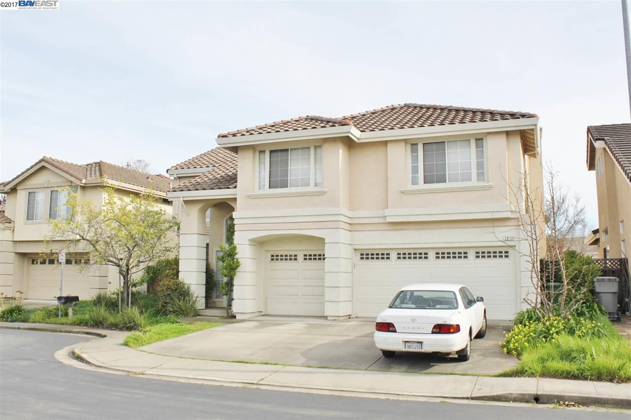 2012 Horizon Ct, SAN LEANDRO, CA 94579