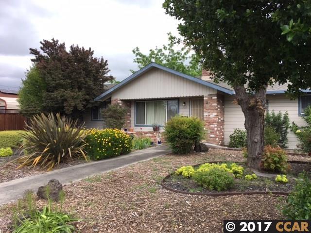 2226 Chalomar Rd, CONCORD, CA 94518