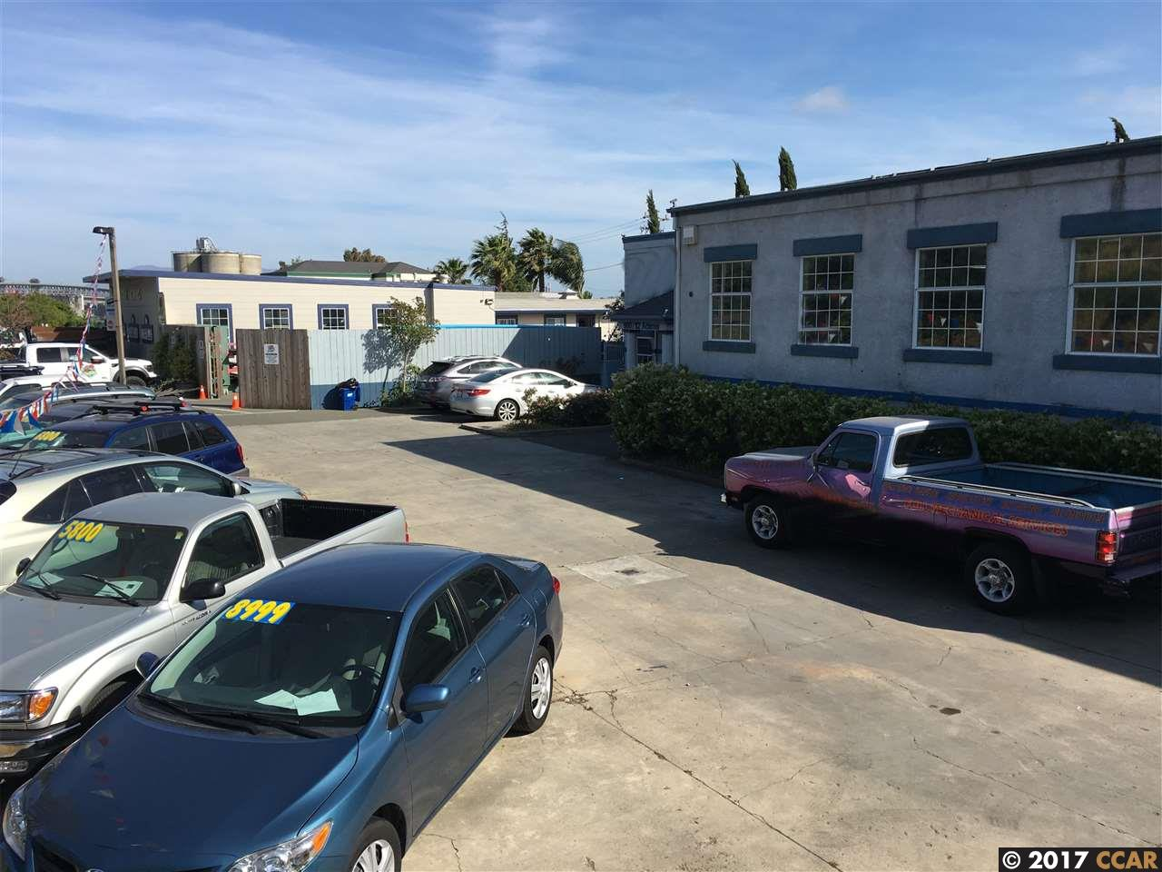 Commercial for Sale at 980 Adams Street Benicia, California 94510 United States