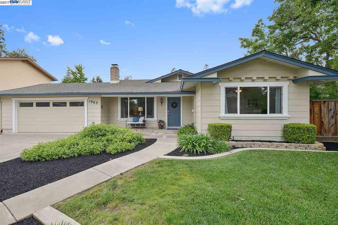 1963 Neptune Rd, LIVERMORE, CA 94550