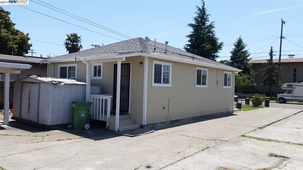 Additional photo for property listing at 16110 Mateo Street  San Leandro, California 94578 United States