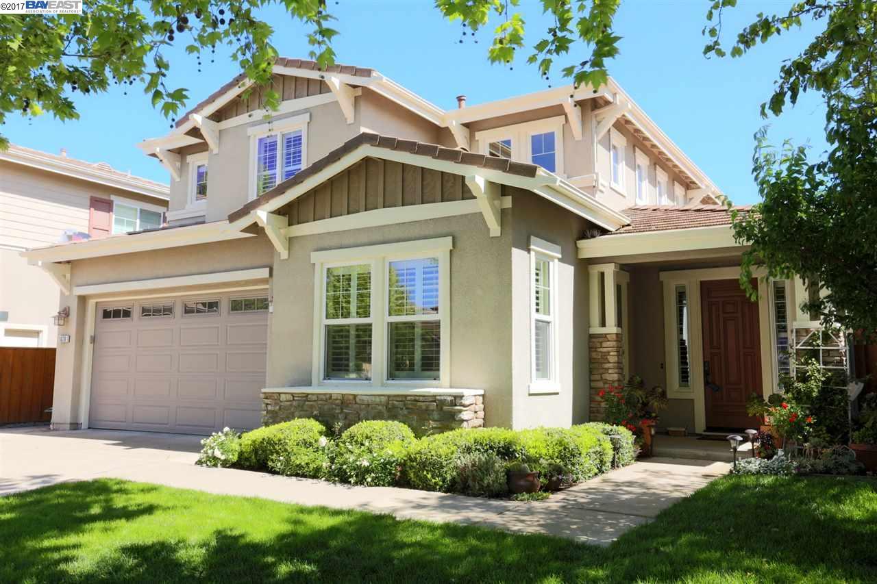 Single Family Home for Sale at 1079 Nolan Court Pleasanton, California 94566 United States