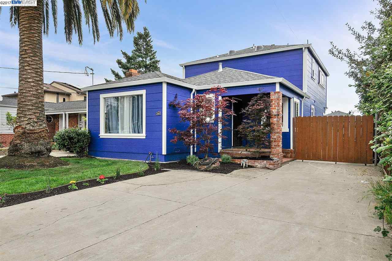 715 Dolores Ave, SAN LEANDRO, CA 94577