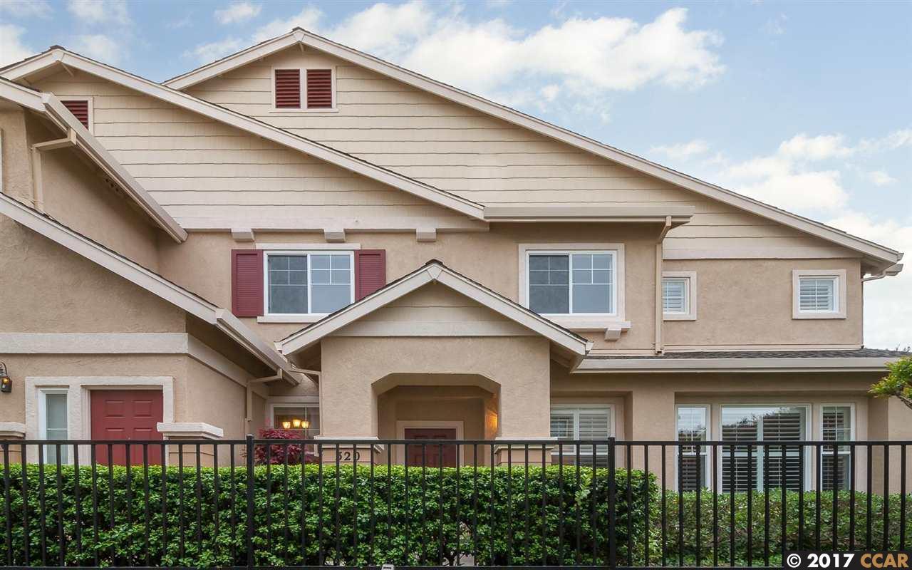 320 Sutter Creek Ln, SAN RAMON, CA 94583