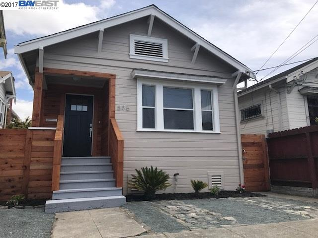 586 9Th St, RICHMOND, CA 94801