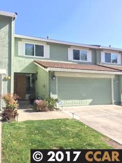 Stadthaus für Verkauf beim 321 Shoreline Drive Pittsburg, Kalifornien 94565 Vereinigte Staaten