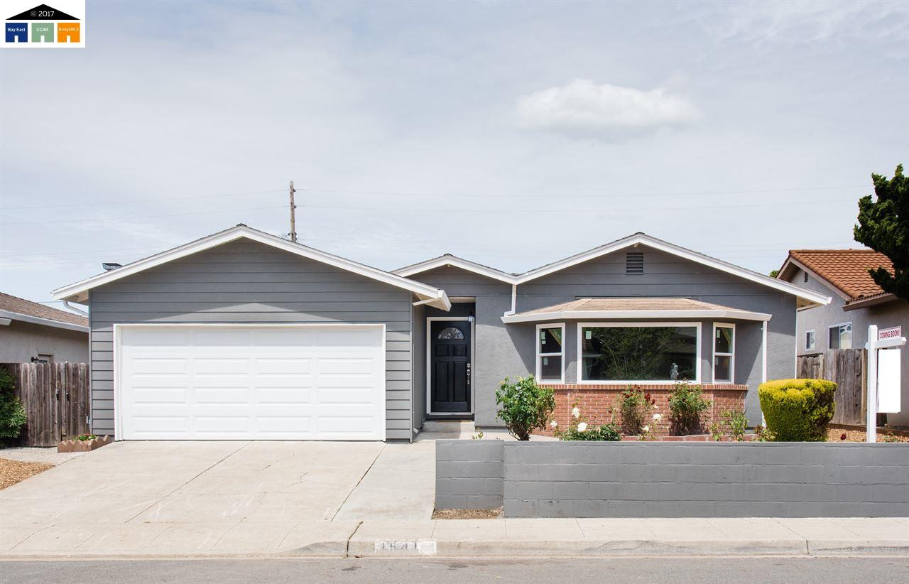 Single Family Home for Sale at 1541 Sonoma Drive Milpitas, California 95035 United States