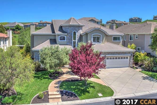 515 Kingsbridge Ct, SAN RAMON, CA 94583
