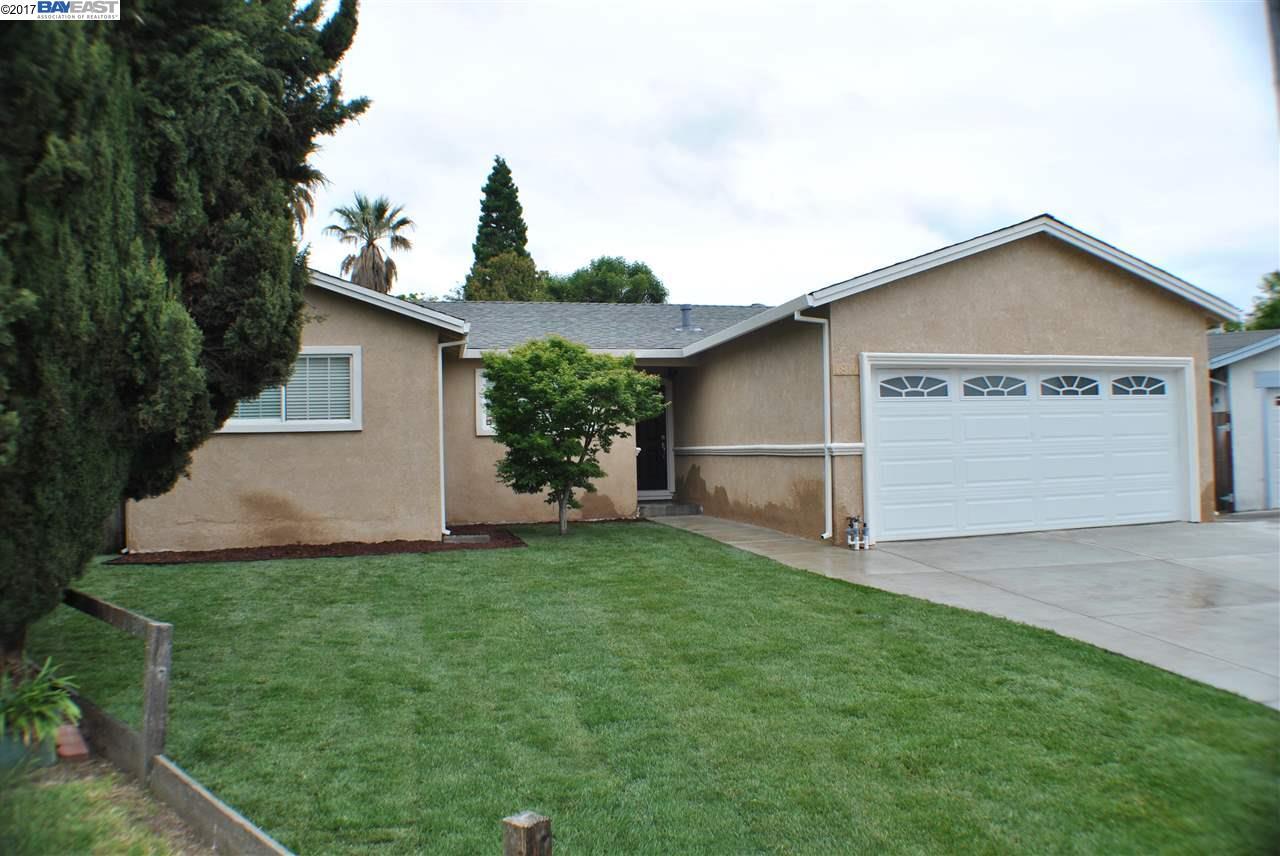 一戸建て のために 売買 アット 1810 Dennis Avenue Milpitas, カリフォルニア 95035 アメリカ合衆国