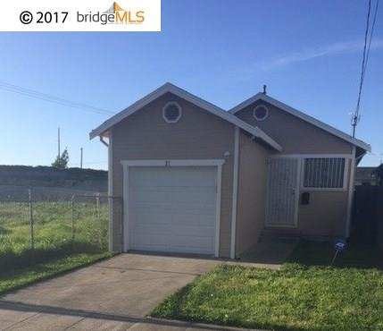 21 RIPLEY AVE, RICHMOND, CA 94801