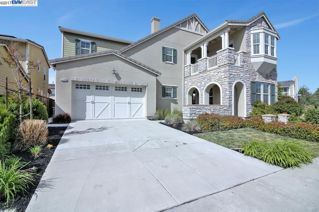 5139 Holborn Way | SAN RAMON | 4130 | 94582