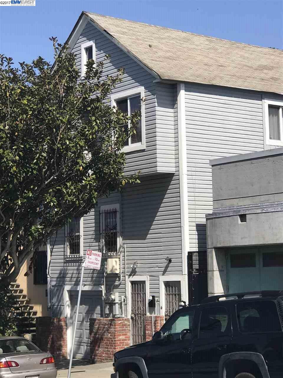 Additional photo for property listing at 1219 Lane Street 1219 Lane Street San Francisco, 加利福尼亞州 94124 美國