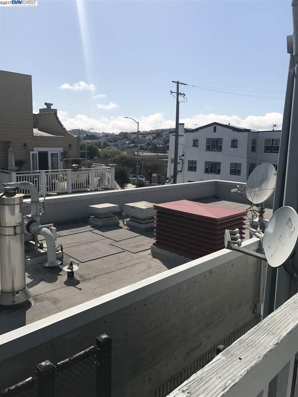 Additional photo for property listing at 1219 Lane Street 1219 Lane Street San Francisco, California 94124 United States