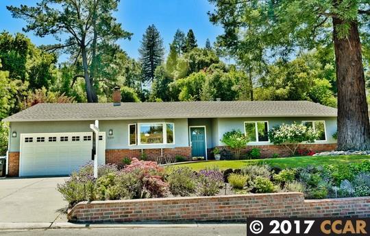 3231 Camino Colorados, LAFAYETTE, CA 94549