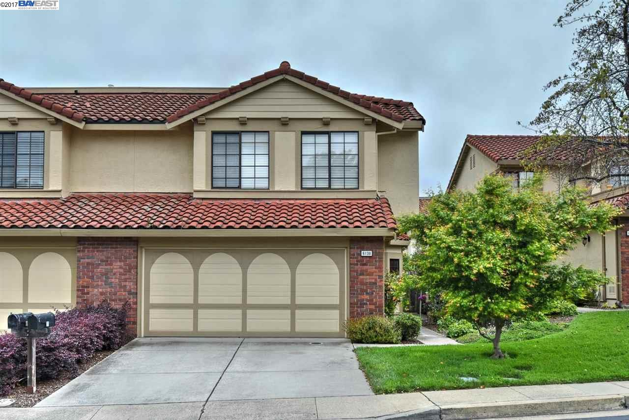 Single Family Home for Sale at 6138 Mount Rushmore Circle Castro Valley, California 94552 United States