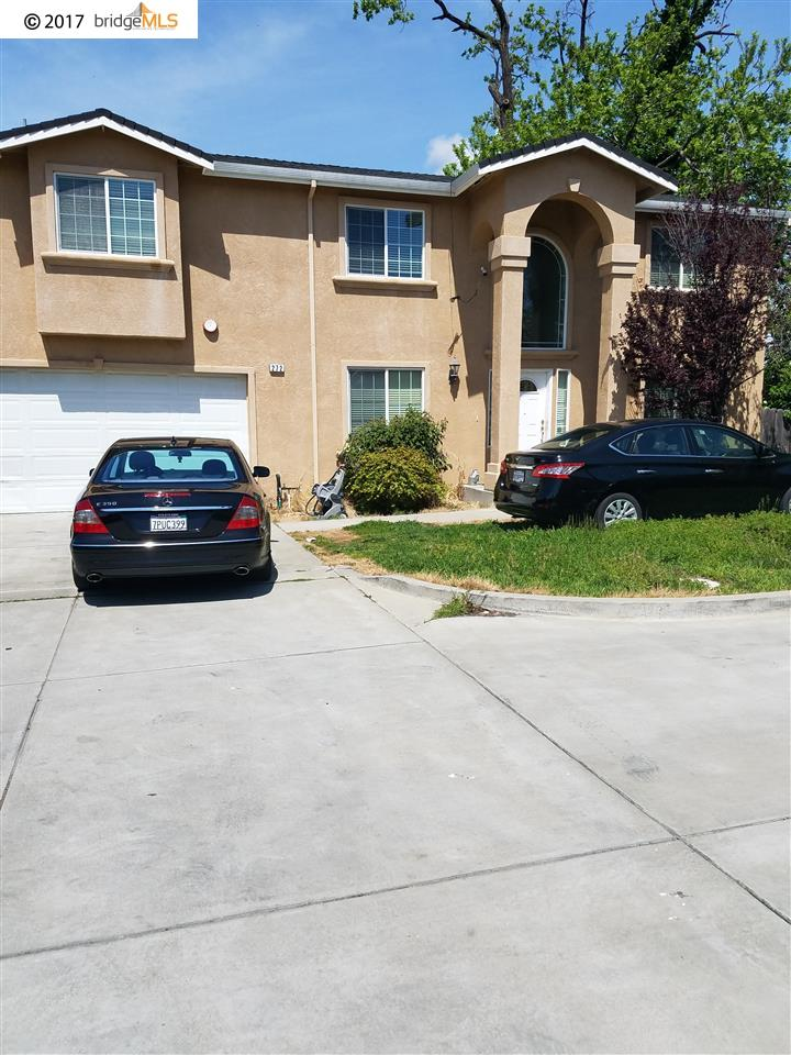 272 Blossom Way, HAYWARD, CA 94541