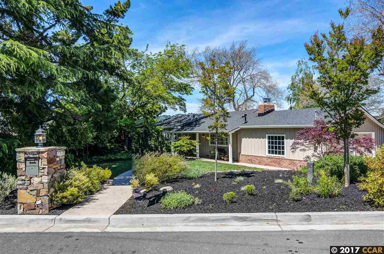 3346 Carlyle Ter, LAFAYETTE, CA 94549